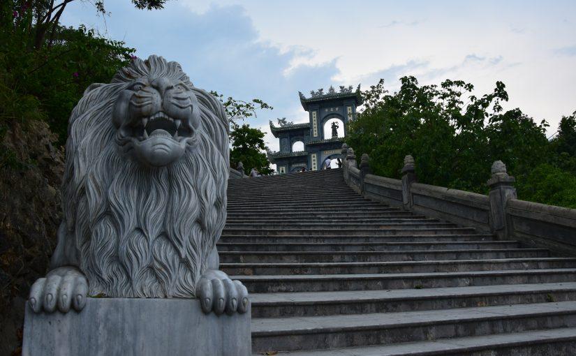 2017 / Вьетнам. День 08. Окрестности Дананга