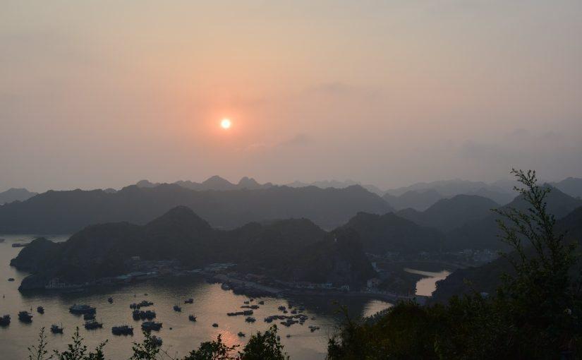2017 / Вьетнам и чуточку Таиланда