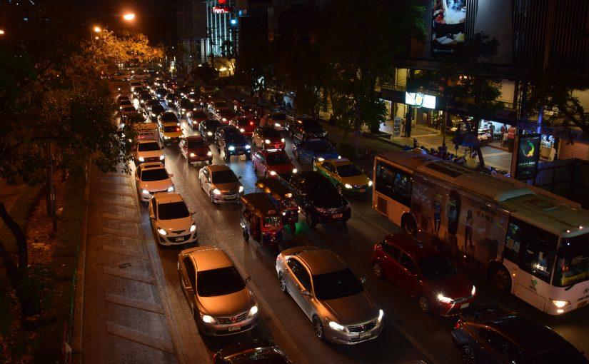 2017 / Таиланд. День 16. Галопом по Бангкоку