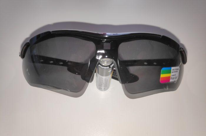 Дешевые очки с поляризационными линзами